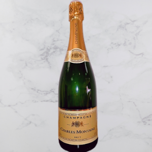 champagne pour fruits de mer